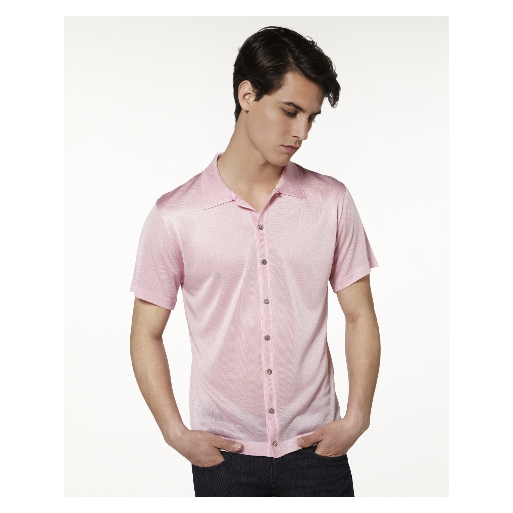brice tee shirt homme manches courtes