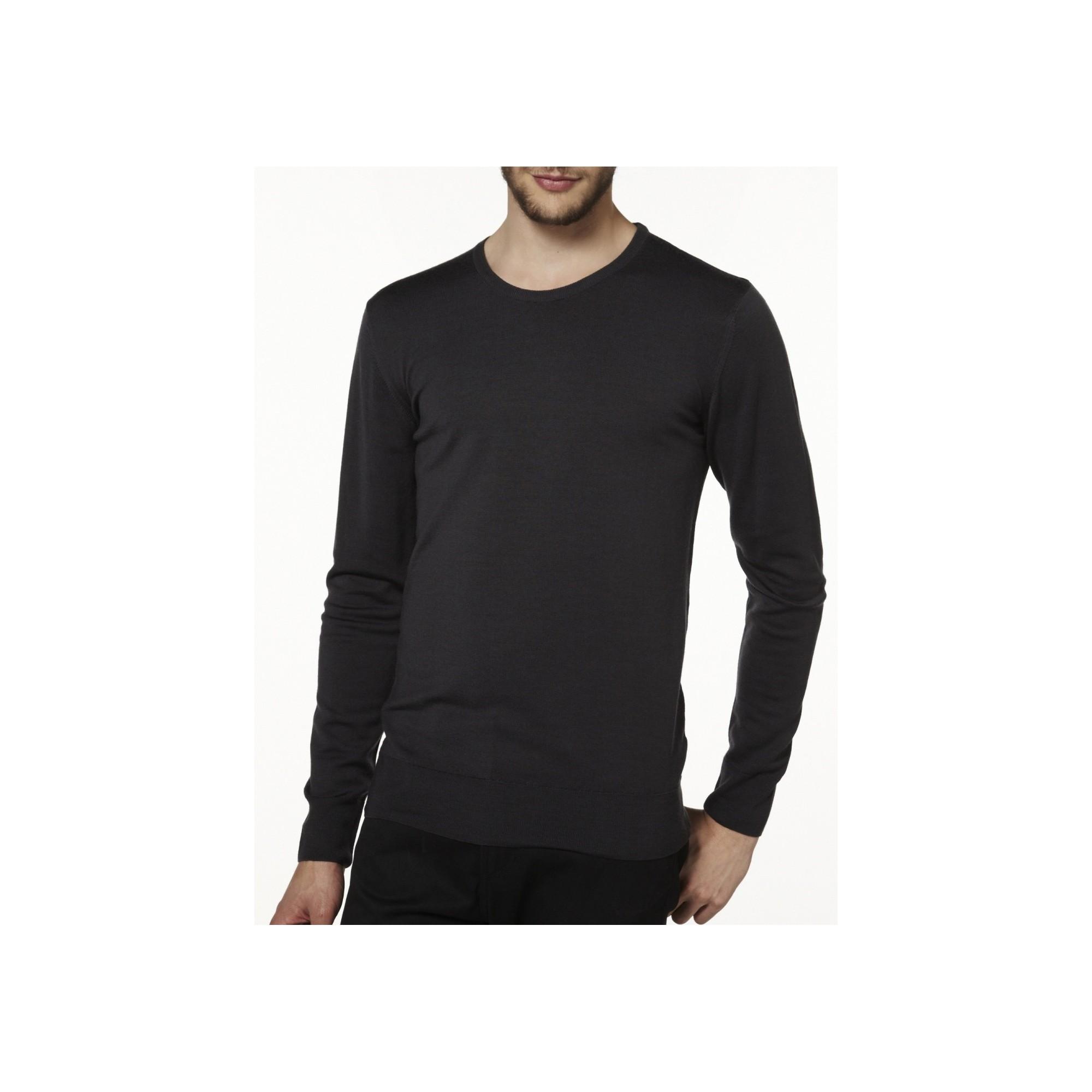 alain pullover homme en laine de qualit. Black Bedroom Furniture Sets. Home Design Ideas