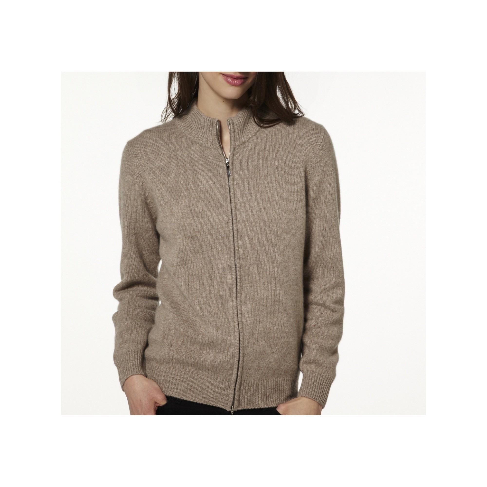 gilet femme cachemire sweater vest. Black Bedroom Furniture Sets. Home Design Ideas