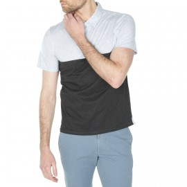 A sporty polo shirt for men Hubert