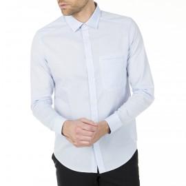 Camisa de algodón Herwann