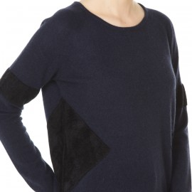 Pull col rond pour femme Jessie
