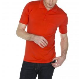 Polo homme 100% coton Balbine