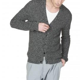 Chiffon cotton vest Lyoris