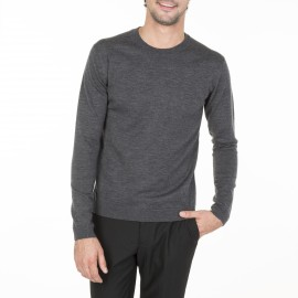 Crew Neck Sweater Malcom