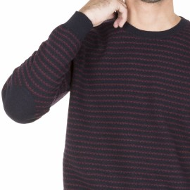 Cashmere wool sweater Maximilien