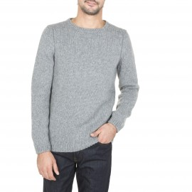 Wool Crew Neck Sweater Matias