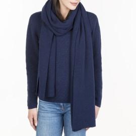 Echarpe en laine Méline