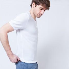 T-shirt en coton Brieux