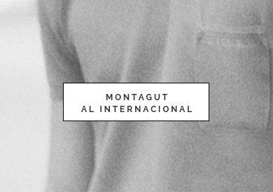 Montagut international