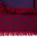 Wool scarf - Elaine