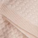 Cape en cachemire - Incognito 6361 Opale - 85 Nude