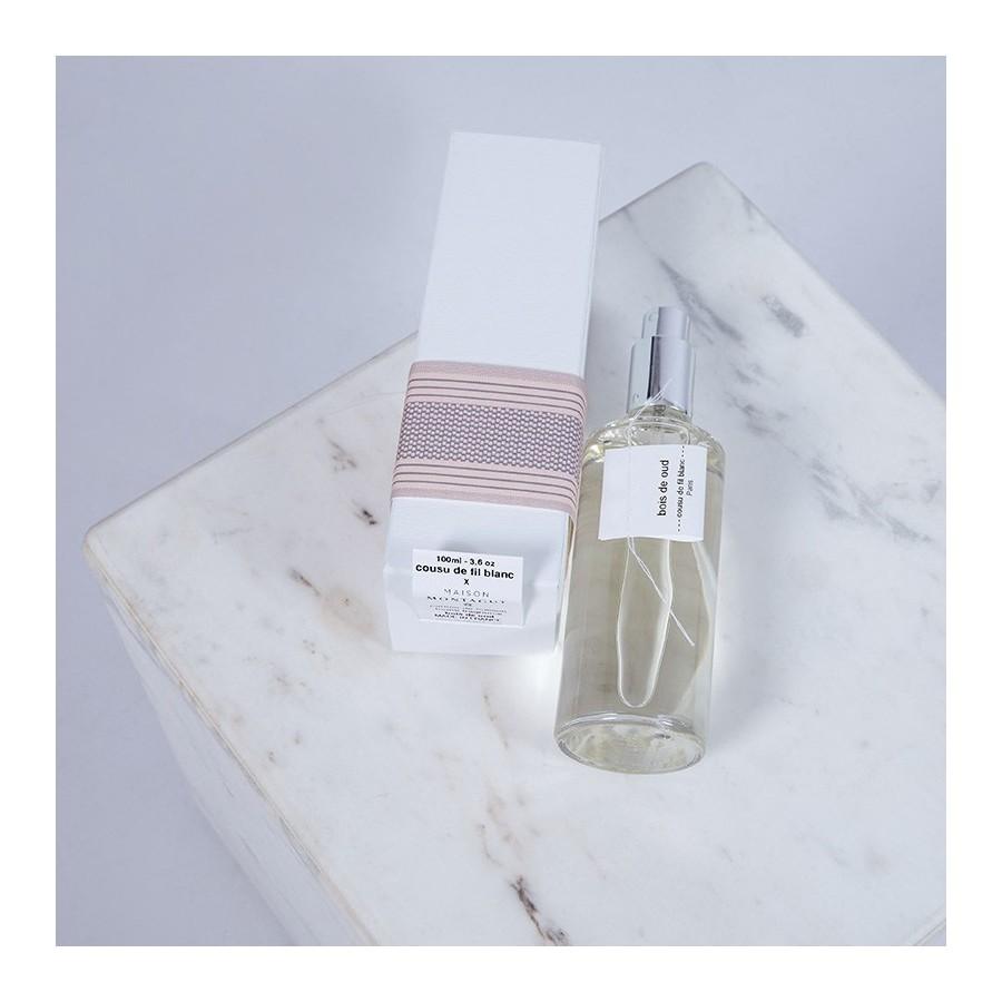 Parfum d'intérieur - Oud
