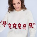 Christmas sweater - Noa