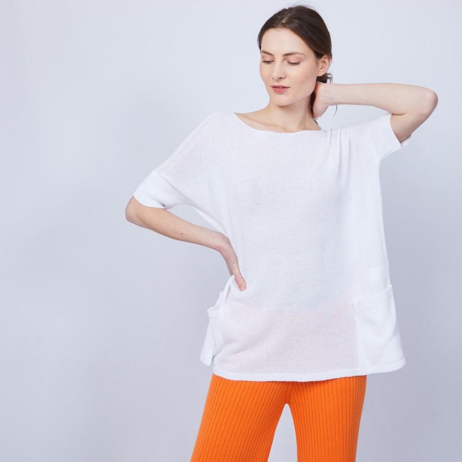 Loose T-shirt - CONRAD