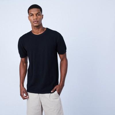 Cotton T-shirt - LEONARD