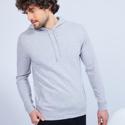 Cashmere hoodie - Harper