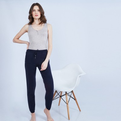 Cashmere trousers - HORIZON