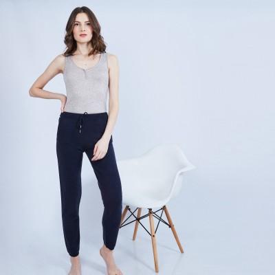 Pantalon en cachemire - Horizon