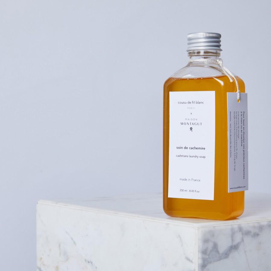 Cashmere shampoo - Cèdre