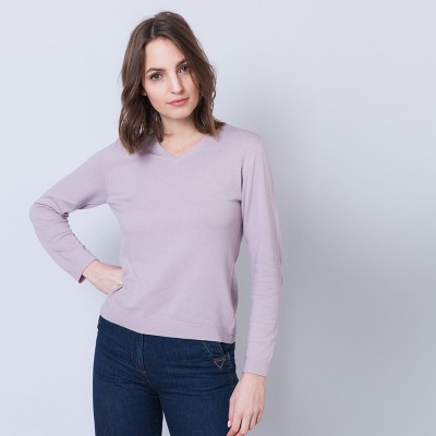 V-neck jumper Aristote