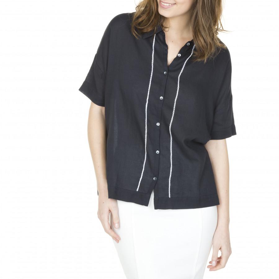 Cotton shirt Léna