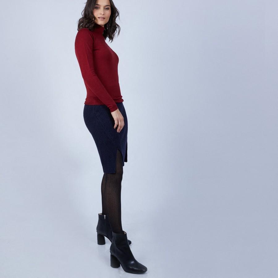 Wool skirt - Sophia