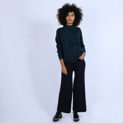 100% wool trousers - Satire
