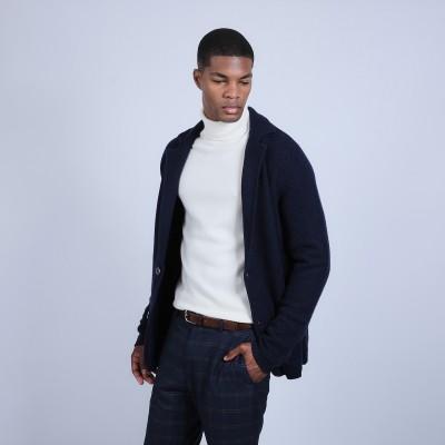 Cashmere blazer - Ronce