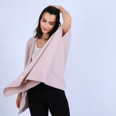 Sleeveless kimono cardigan – Oumi
