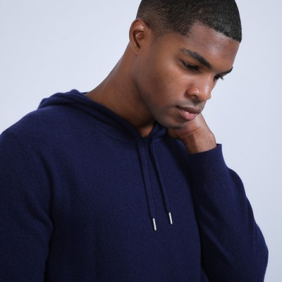 Cashmere hoodie - Octave