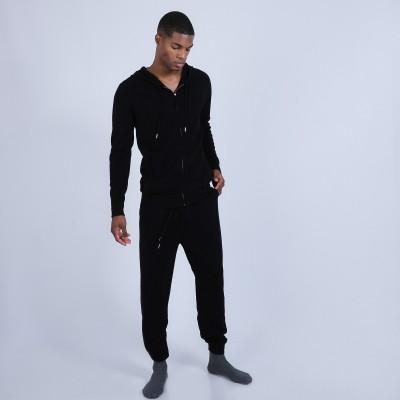 Pantalon en 100% cachemire - Omer