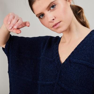 Women's long tunic - Clara