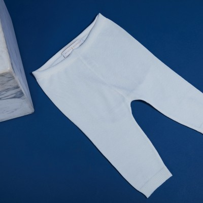Baby pants in 100% cotton - Franze