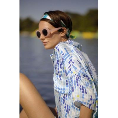 Short sleeve blouse - Alga