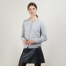 Basic vest with pocket BALLETTO