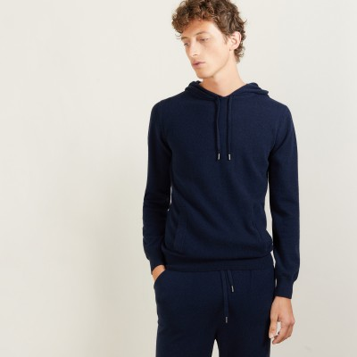 Cashmere hoodie - Badwin