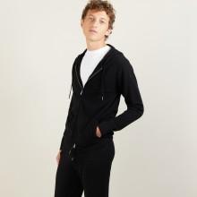 Cashmere jacket - BRADLEY