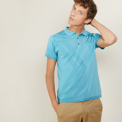 Arrows Fil Lumiere polo shirt - Billy