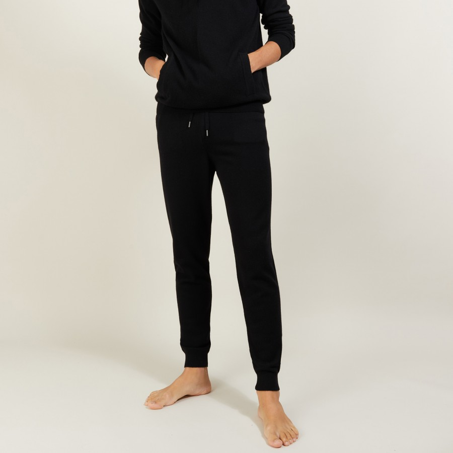 Cashmere pants - Barry