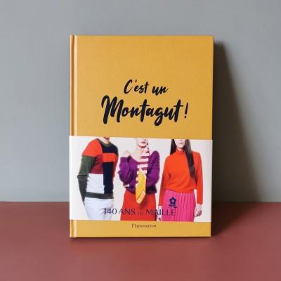 C'est un Montagut - le livre version anglaise