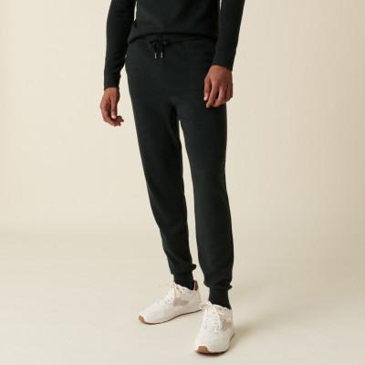 Cashmere pocket joggers - Barry