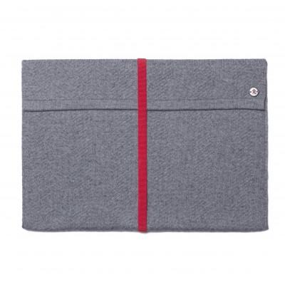 Pochette iPad en maille Montagut