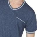 T-shirt jean effect Lilian