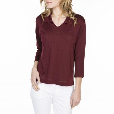 Women's Lightweight T-shirt Lara