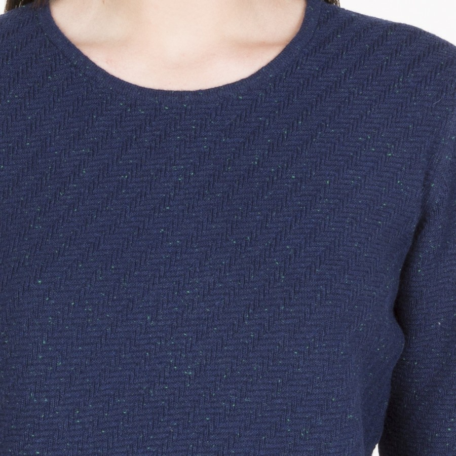 Maison Montagut   Woman   Woman outlet   Spotted Fancy Sweater Muriel.  Reduced price! -50%. 635603 2a8742ba0