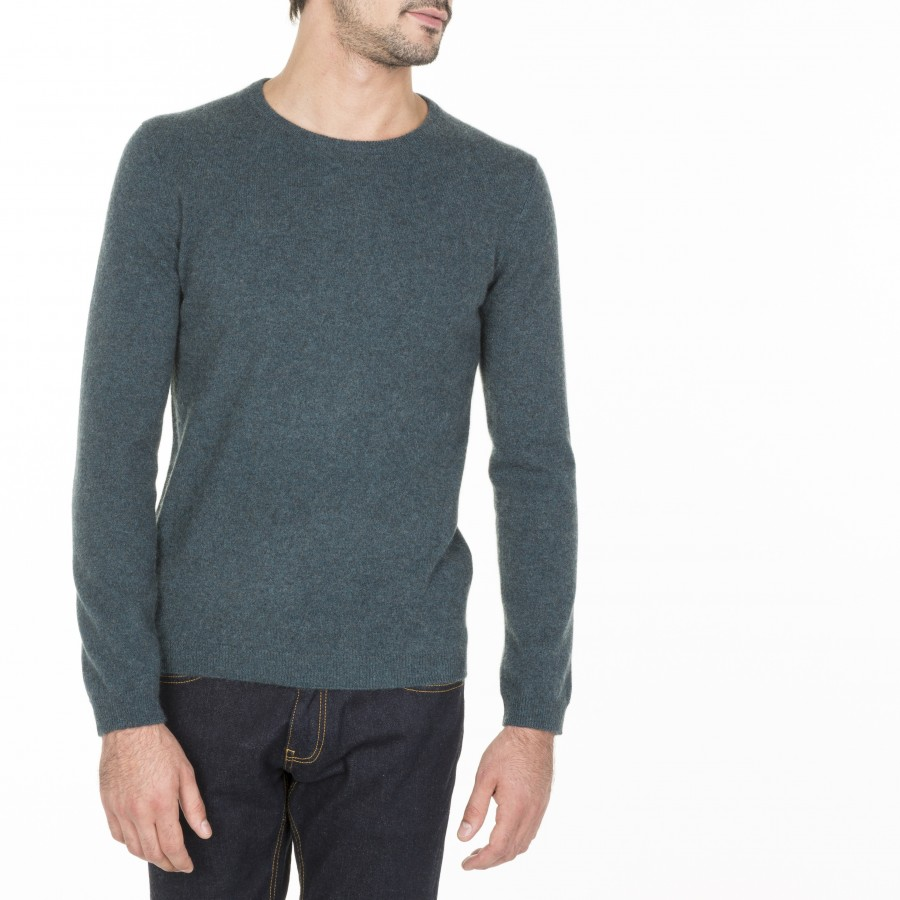 Timeless cashmere sweater Gabriel