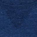 T-shirt en lin et coton Bella 6240 Marine - 05 Bleu marine