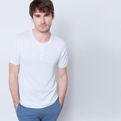 Cotton T-shirt Brieux