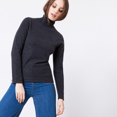 Cashmere turtleneck - Eglyn